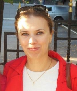 Карина (Булыгина) Яна Владимировна